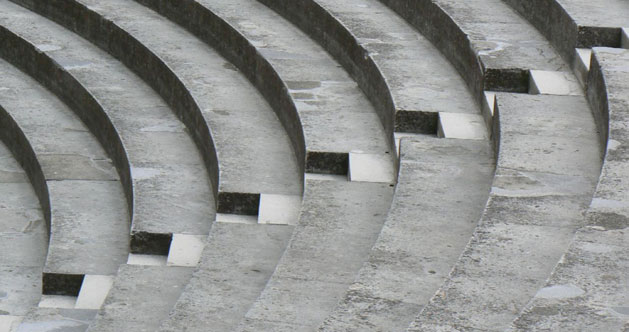 image of steps