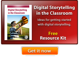 Digital Storytelling Resource Kit