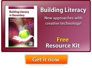 Secondary Literacy Resource Kit