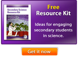 Secondary Science Kit